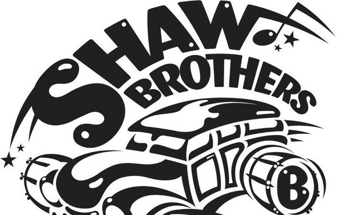 shaw bros logo