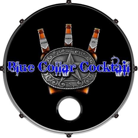 blue collar cocktail