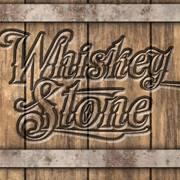 whiskey stone logo