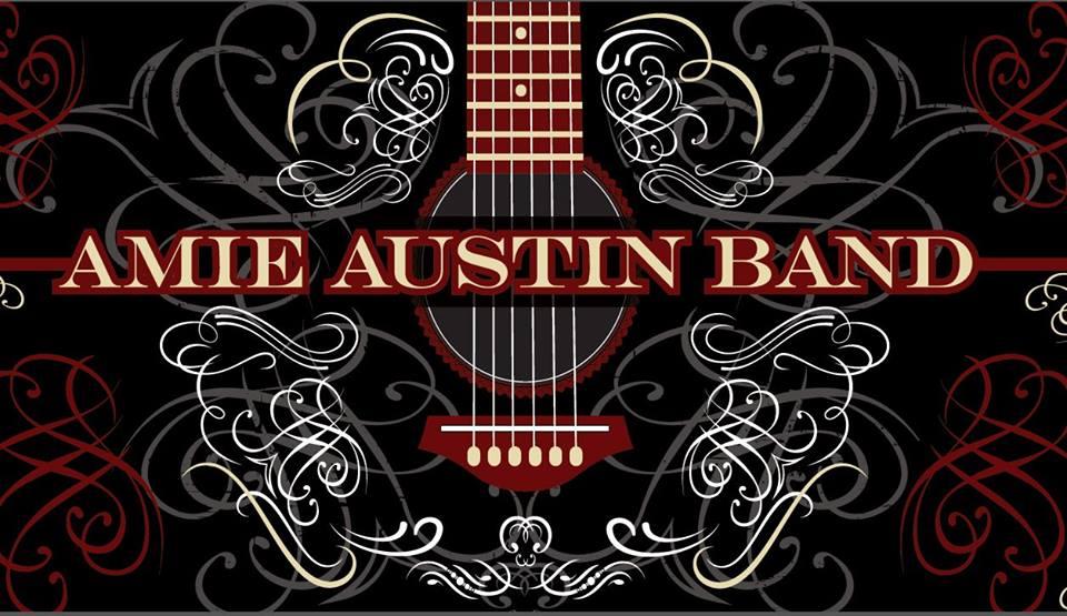 the Aime Austin Band