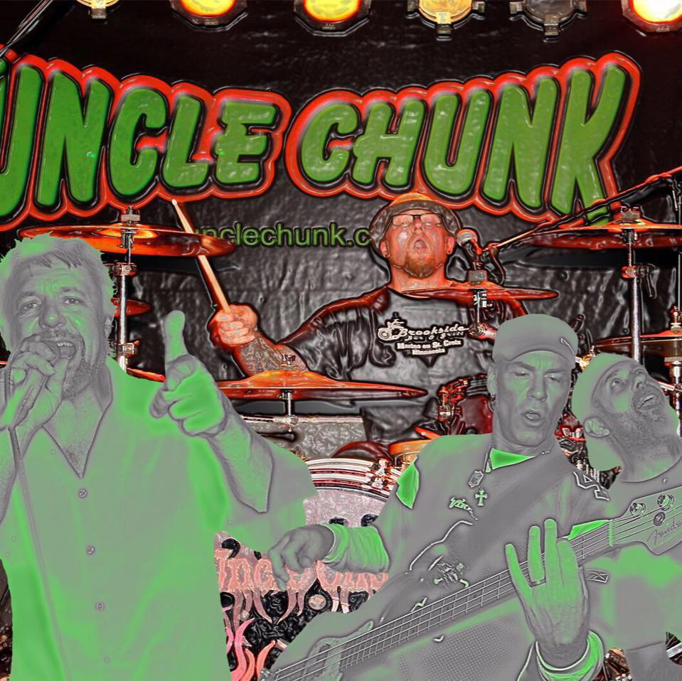 uncle chunk